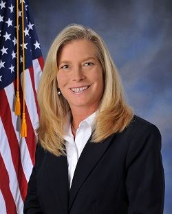 Picture of City Clerk Linda Bourgeois